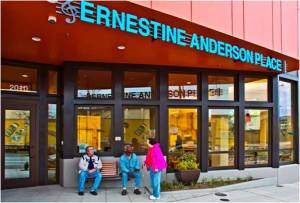 Ernestine Anderson Place